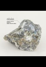 My Jewellery Ketting Bedel & Labradorite