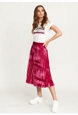 Rut & Circle Bianca Pleated Skirt