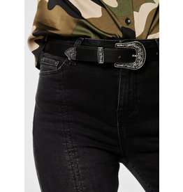 Rut & Circle Telma Belt Black