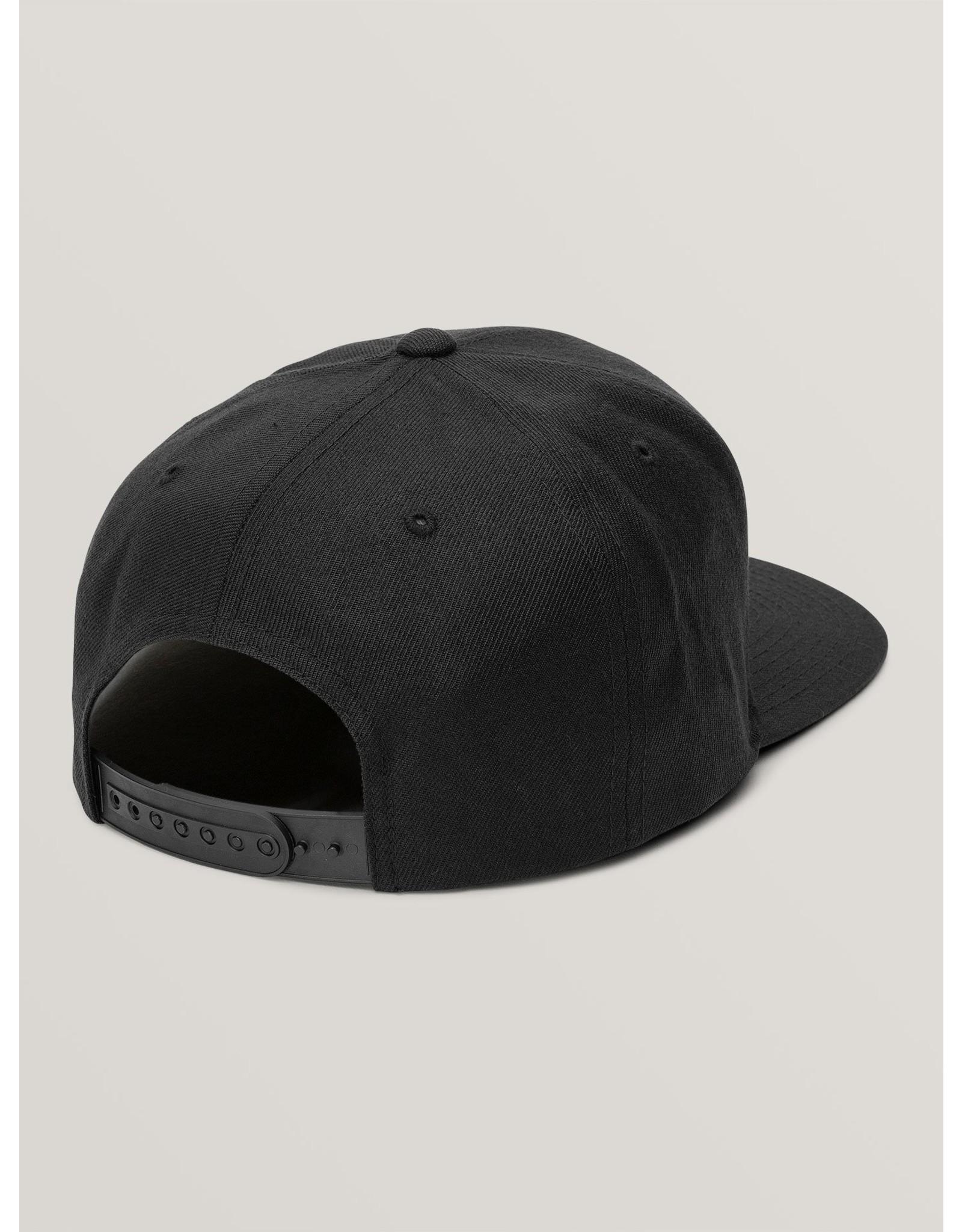 Volcom Quarter Twill - Black