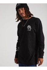 Volcom Mike Giant Falls - Black