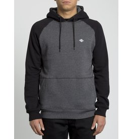 Volcom Homak P/O - Heather Grey