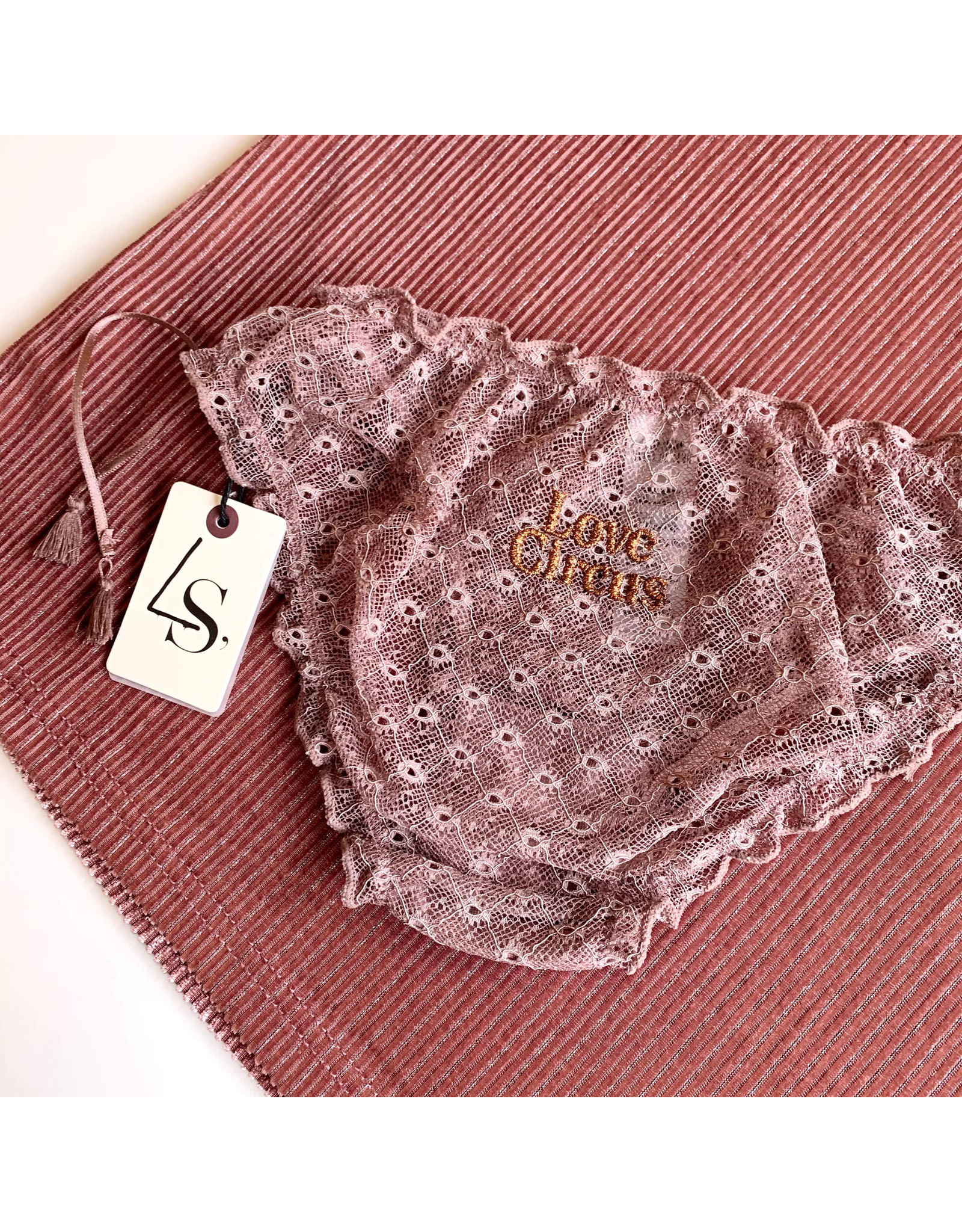 Love Stories Intimates Lolita Lace