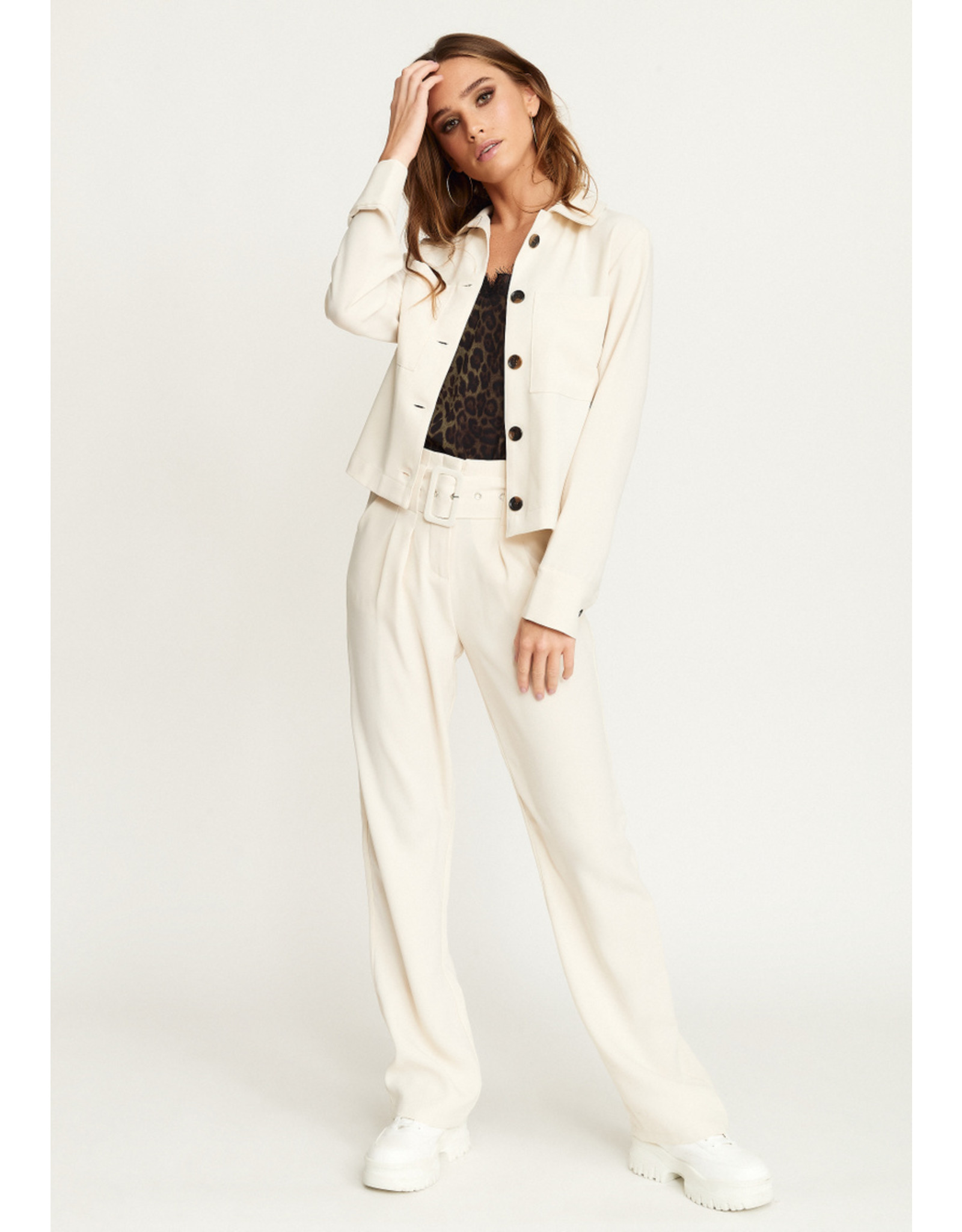 Rut & Circle Nina Cargo Jacket