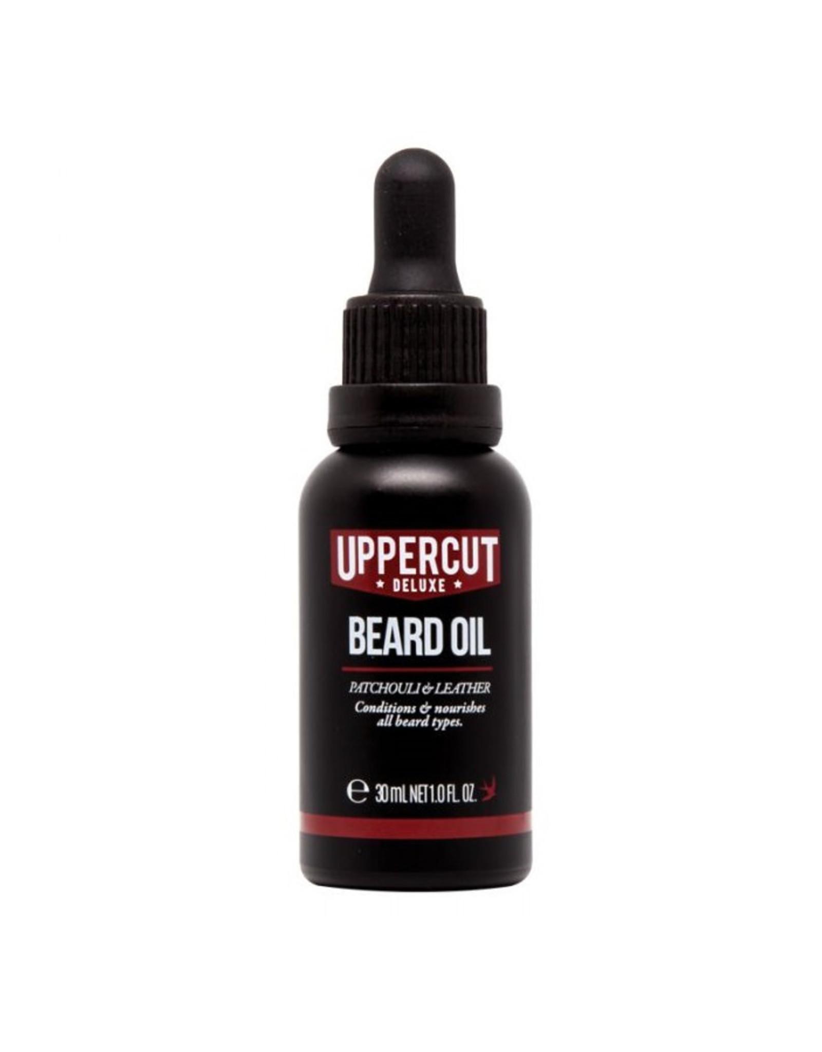 Uppercut Uppercut Beard Oil
