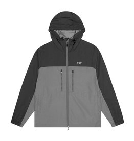 HUF Huf Standard Shell 3 Jacket Black