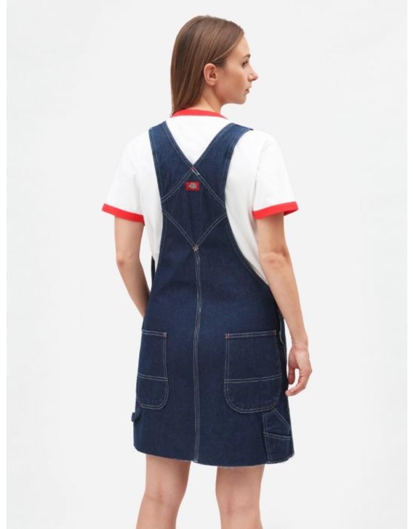 Dickies Dickies Skirt  Hopewell Denim Blue