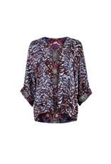 Birds on the run Birds on the Run Kimono - Purple Tiger - 384.39.406.0-10100