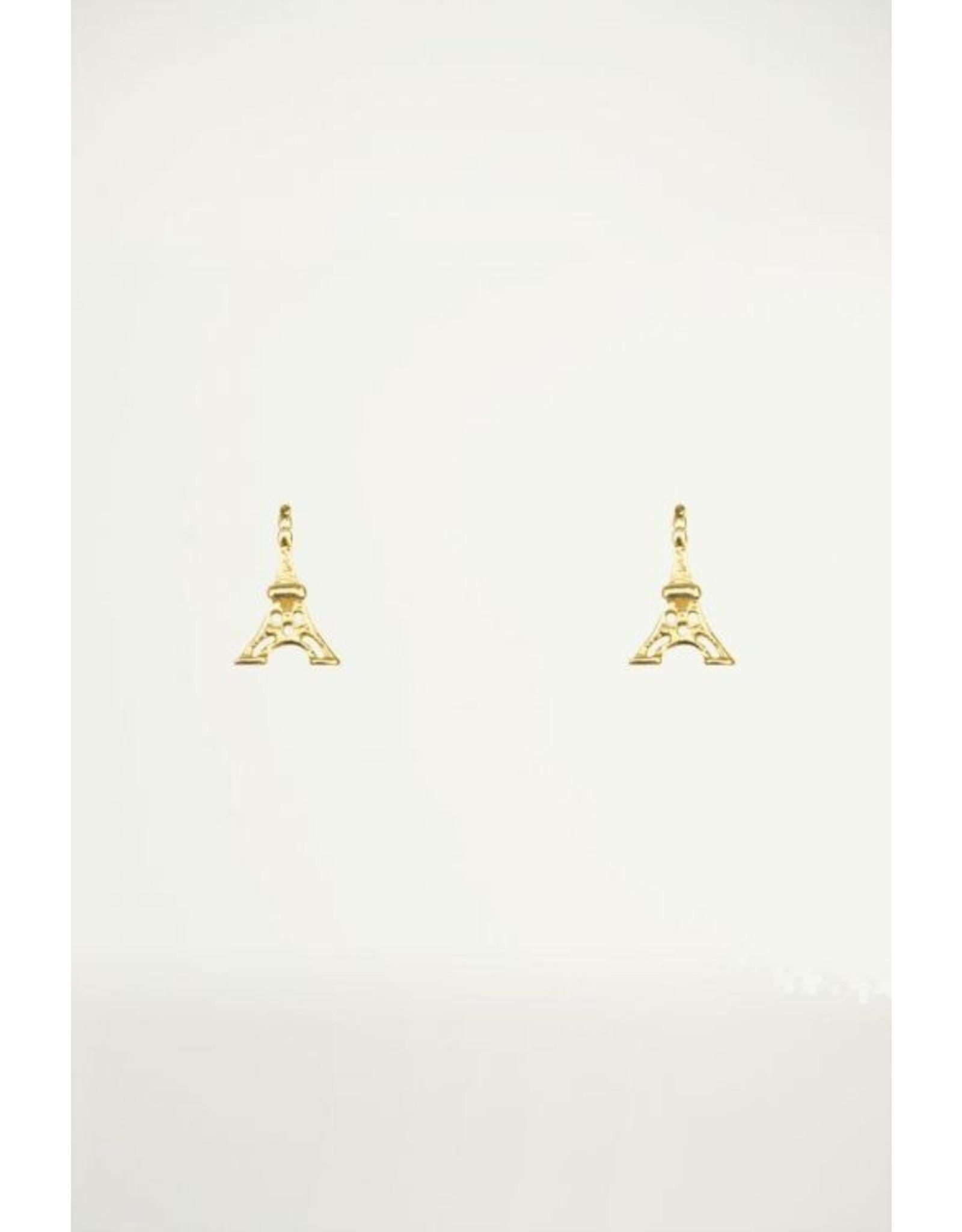 My Jewellery Studs Eiffeltoren
