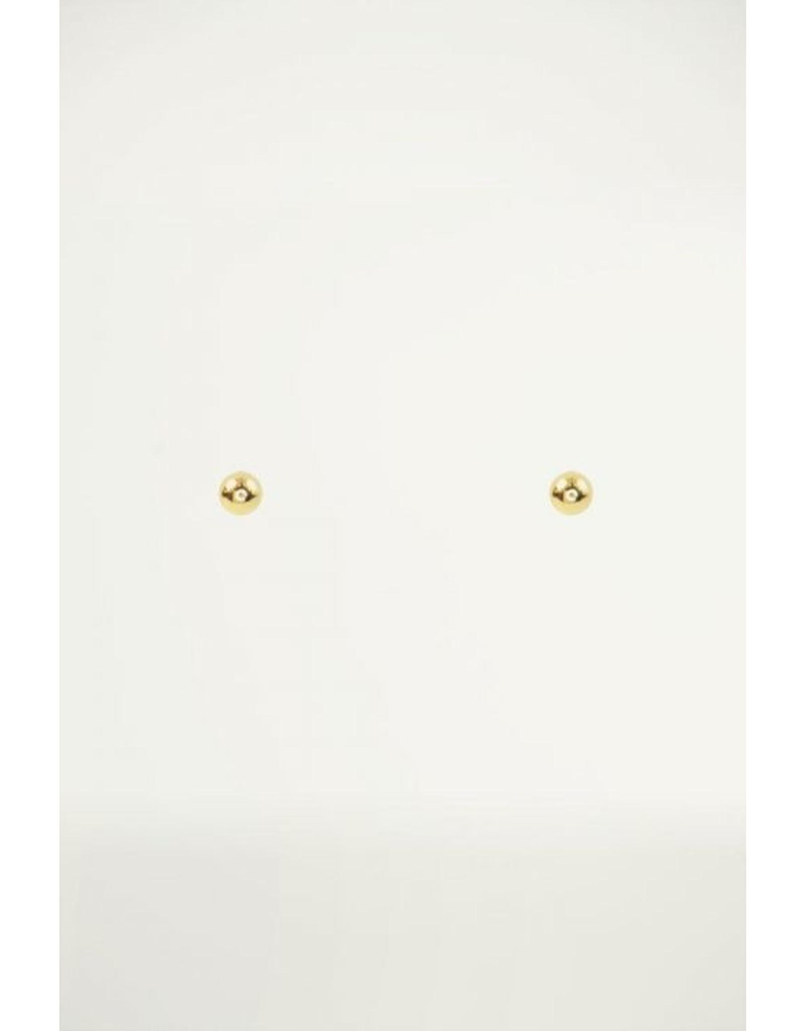 My Jewellery Studs Klein Knopje