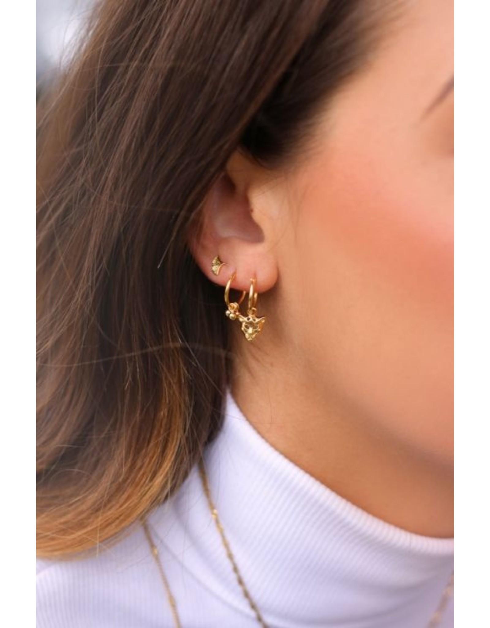 My Jewellery Studs Blaadje