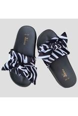 Pinned by k Flip Flop Zebra
