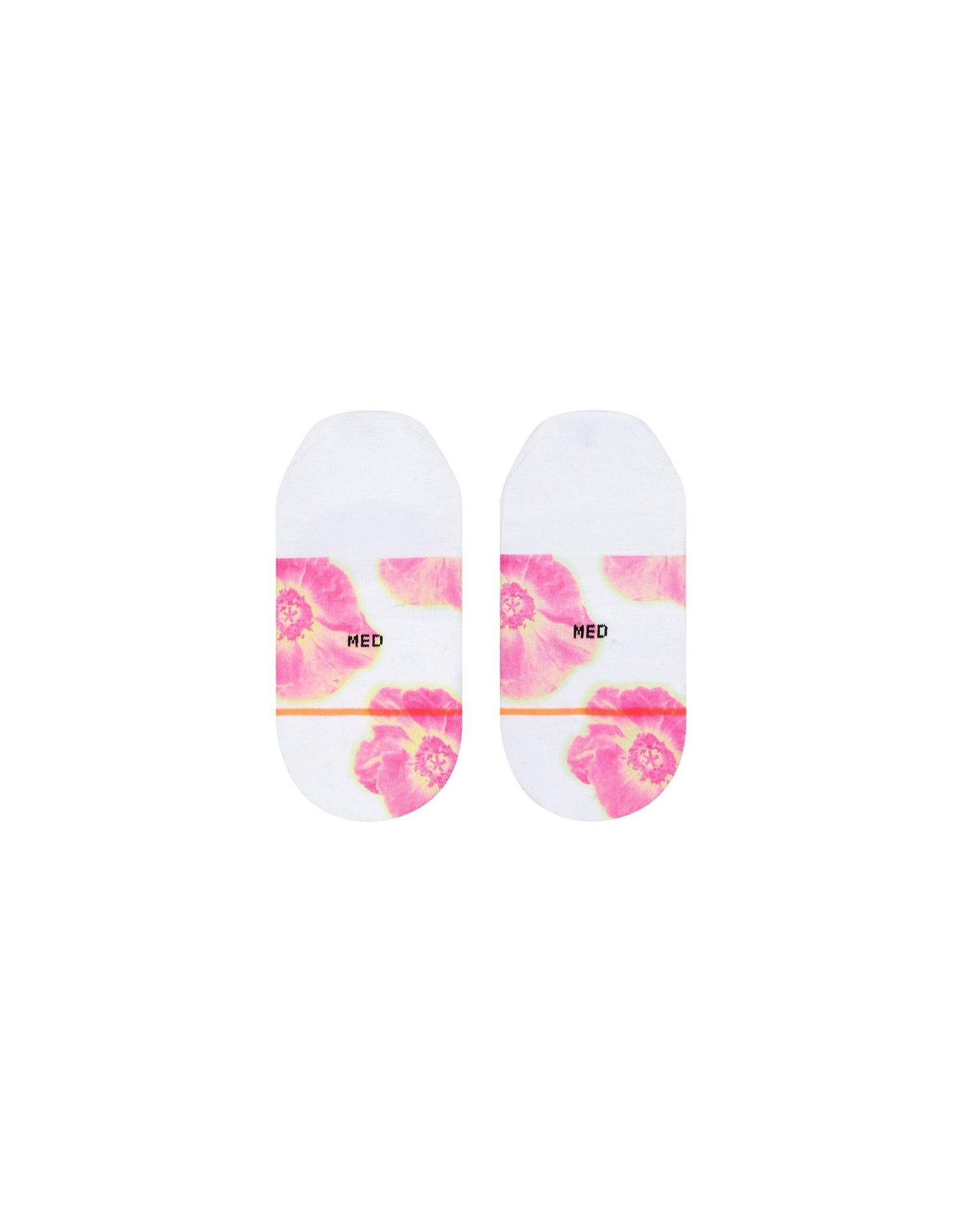Stance Thermo Floral White