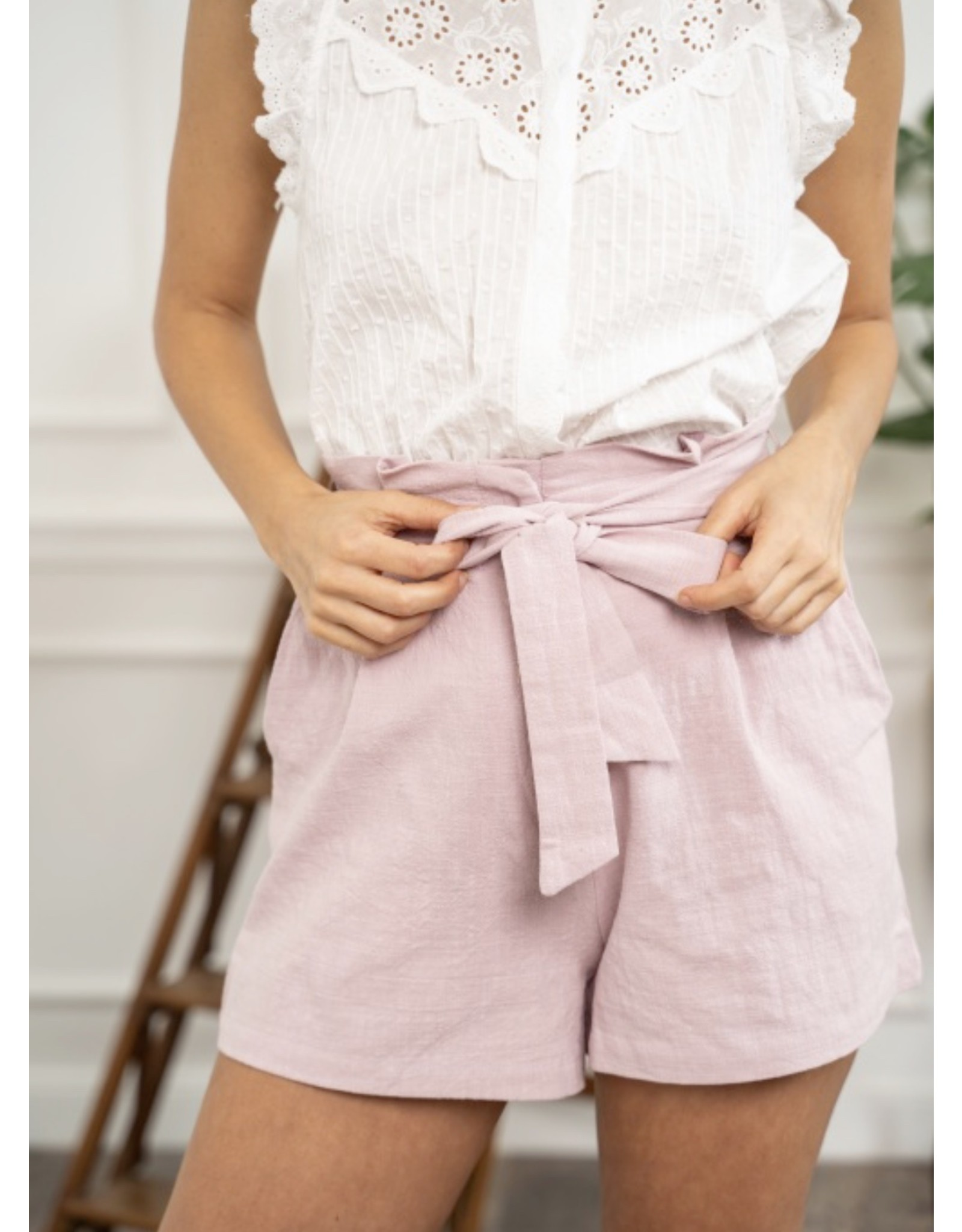 Kilky Lila Classy Shorts