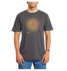 Volcom Trepid - Heather Black