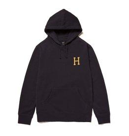 HUF Planta P/O Hoodie - French Navy
