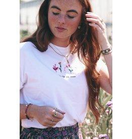 My Jewellery Wit Shirt Wildflower