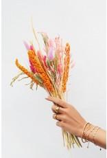 My Jewellery Bosje multikleur droogbloemen