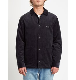 Volcom Benvord Jacket - Black