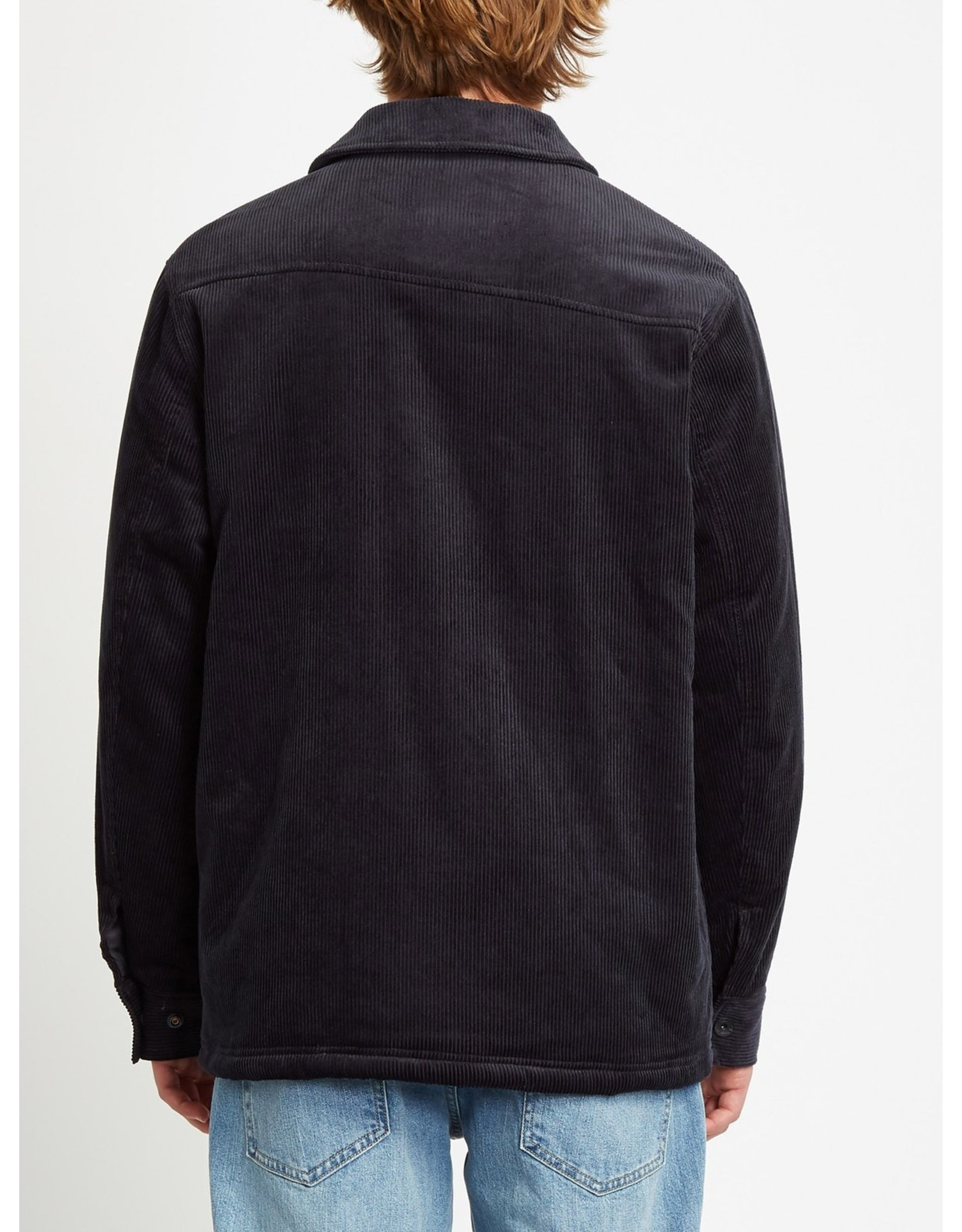 Volcom Benvord Jacket - Black