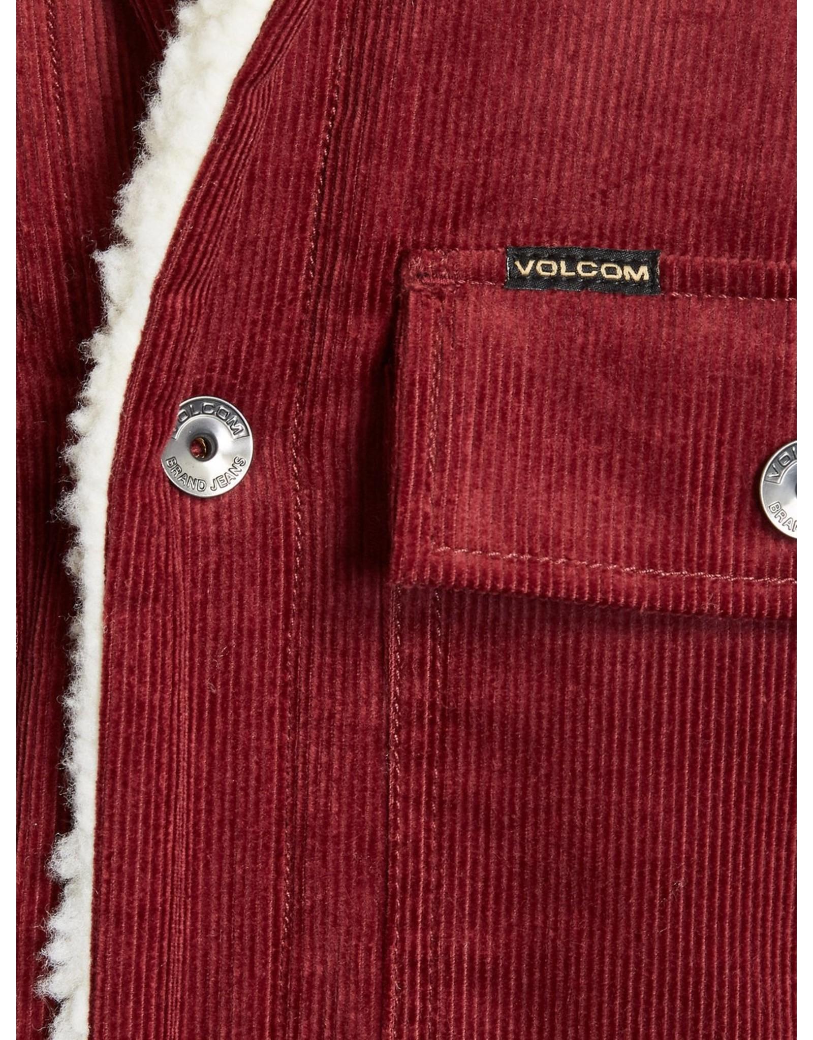 Volcom Keaton Jacket - Port