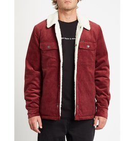 Volcom Keaton Jacket - Port