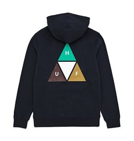 HUF Prism Trail P/O Hoodie French Navy