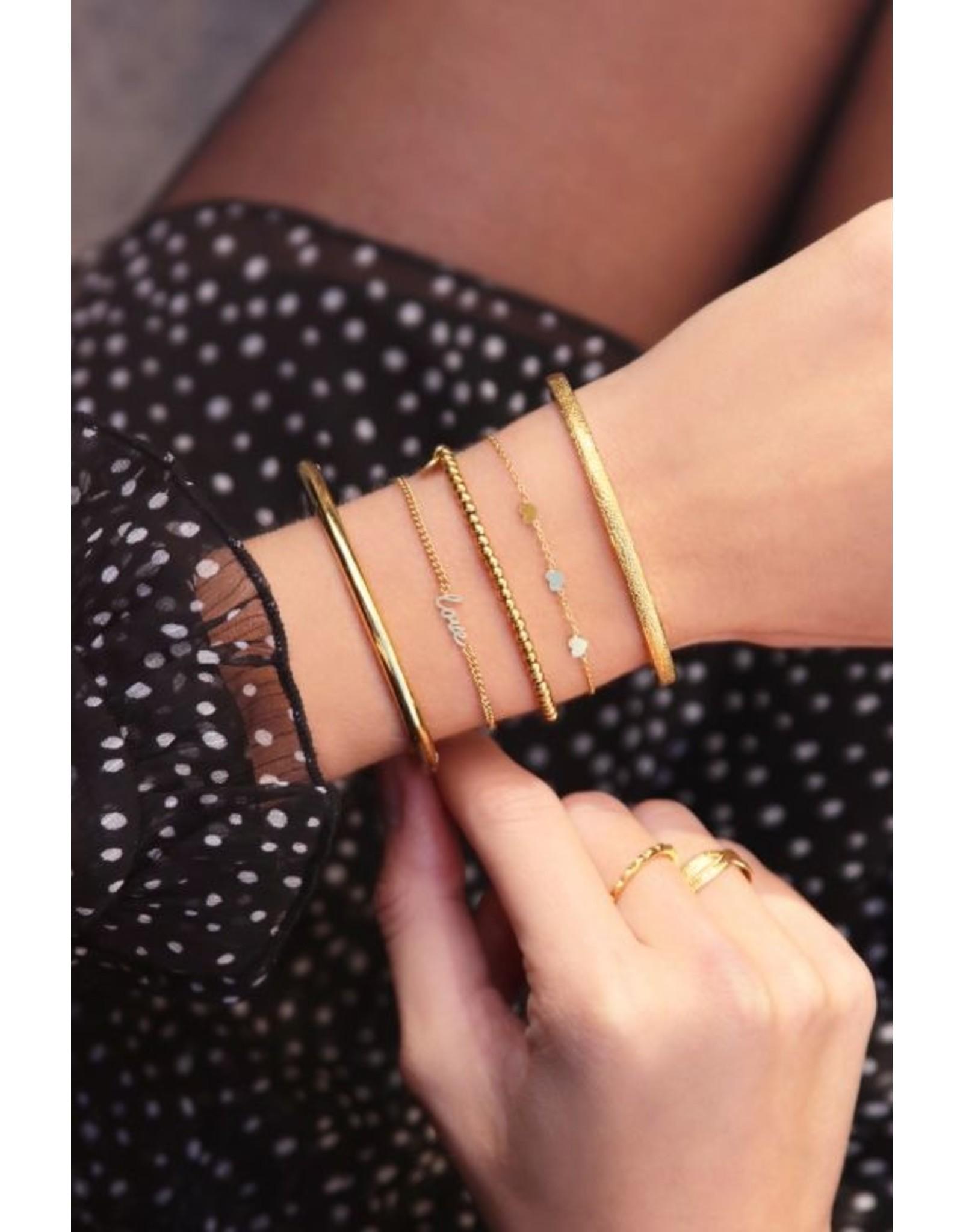 My Jewellery Armband Love Goud 151868