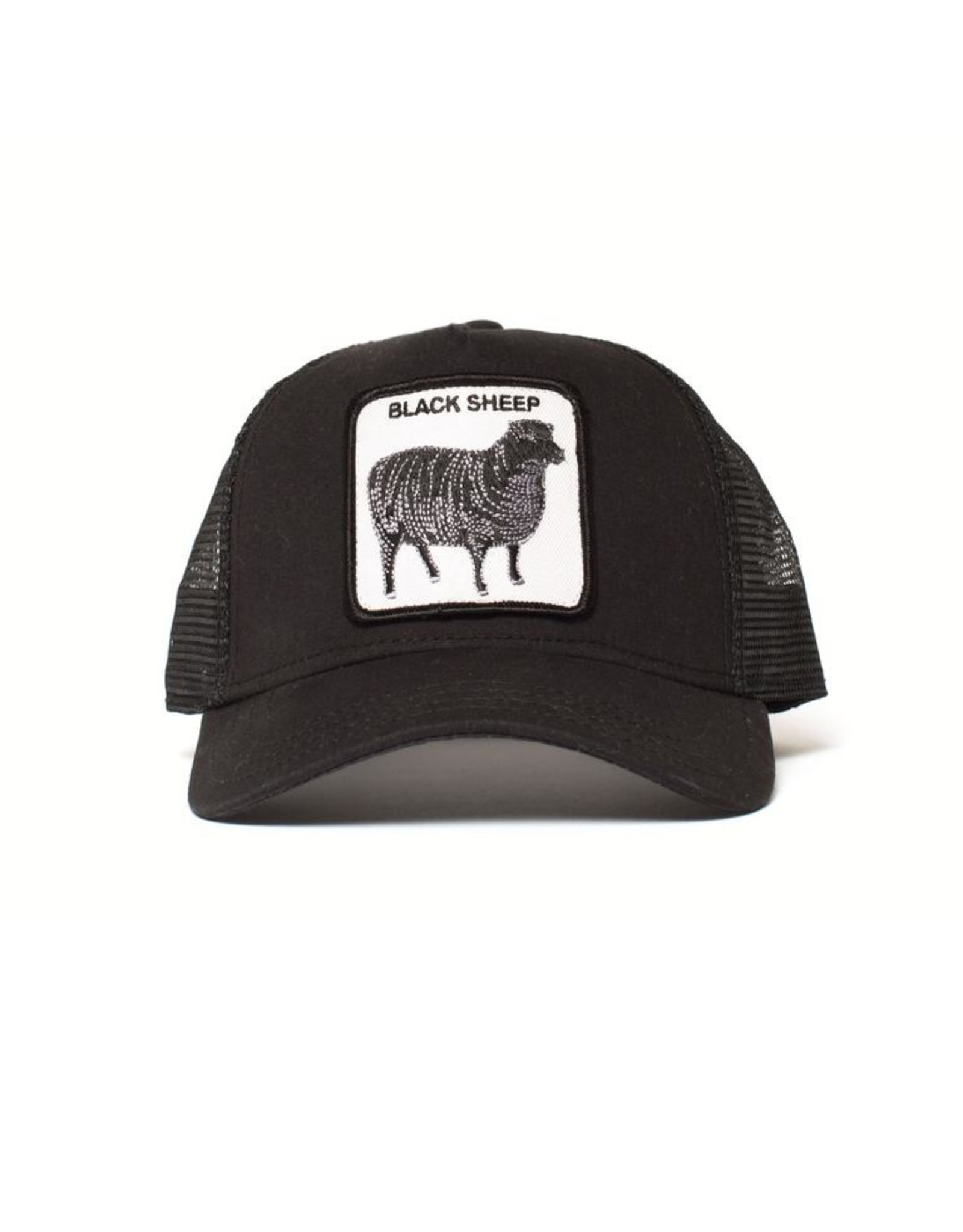 Goorin Bros Naughty Lamp/Black Sheep Goorin Bros