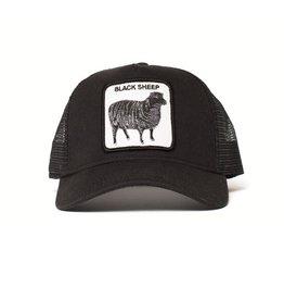 Goorin Bros Naughty Lamp/Black Sheep Goorin Bros