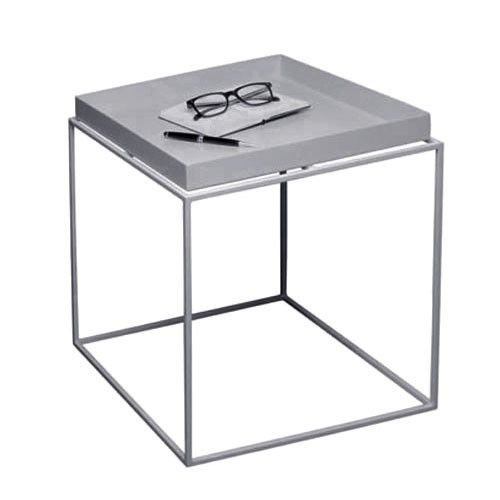 HAY Tray table - 40x40x40/44