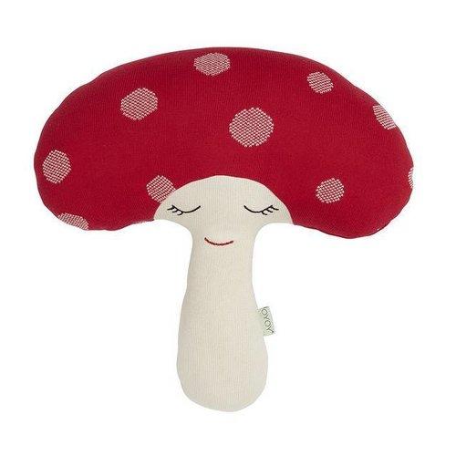 OYOY paddenstoel kussen