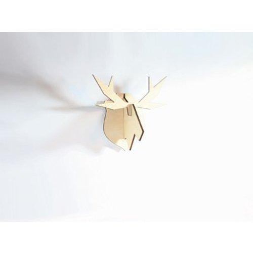 Atelier Pierre Nordic puzzel hangende eland L