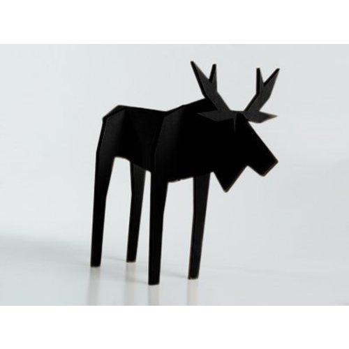 Atelier Pierre Nordic puzzel eland L black