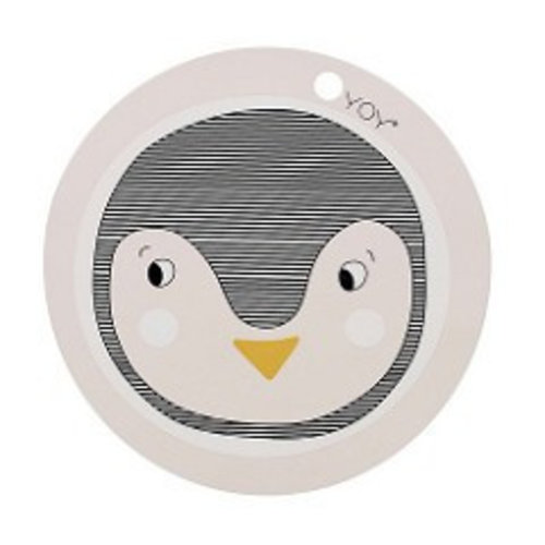 OYOY Placemats - Pinguin