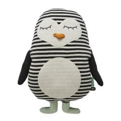 OYOY Kussen pinguin Pingo