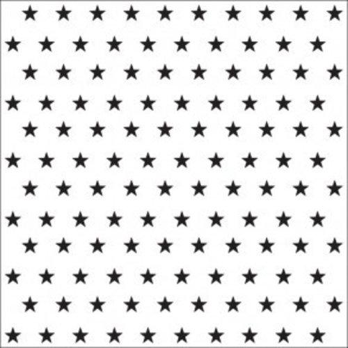 Tile Junkie Tegelsticker Small Stars