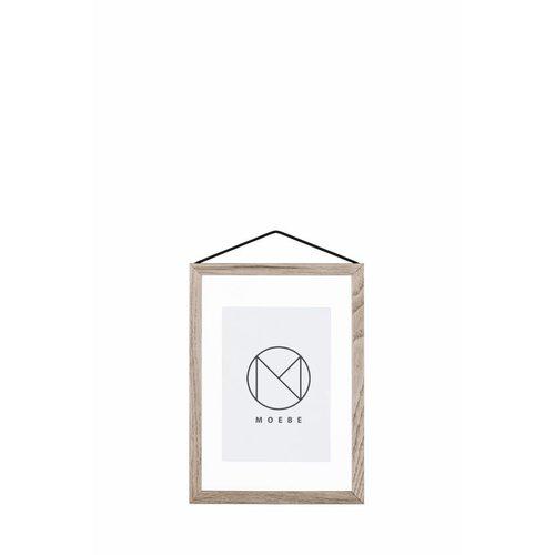 Moebe Frame A5 - Eik