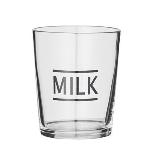 Bloomingville Drink glas Milk