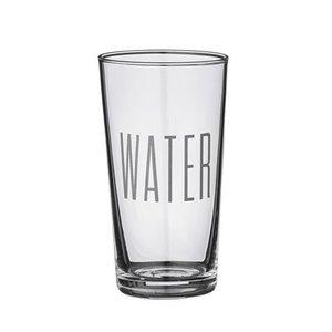 Bloomingville Hoog drink glas water