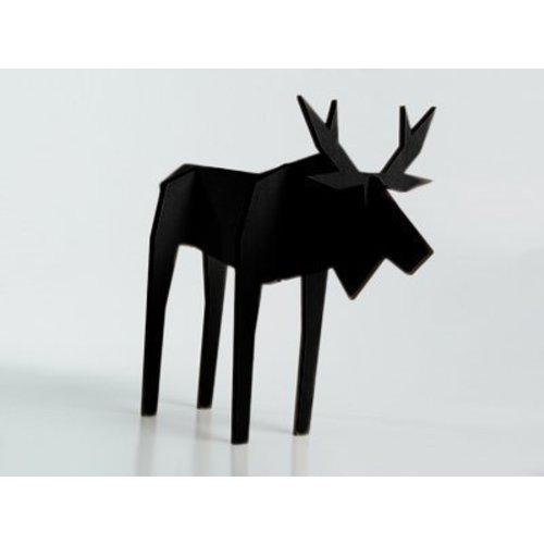 Atelier Pierre Nordic puzzel eland M black