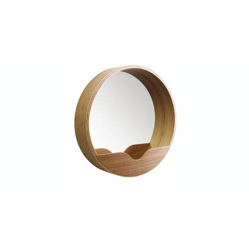 Zuiver Spiegel - Round wall - 40cm