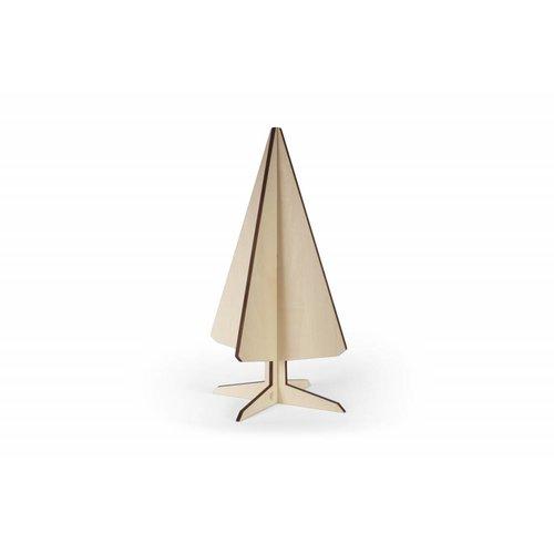 Atelier Pierre Nordic puzzel dennenboom M