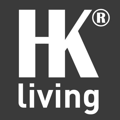 Hk Living Hangstoel Buiten.Hk Living Nordic Living