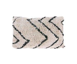 Hk living kussen jungle hkliving berber carpet wool living and co