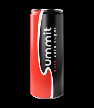 Summit Cola Zero 12x0,33ltr