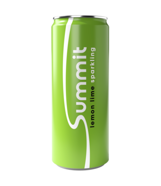 Summit Lemon Lime 12x0,33ltr