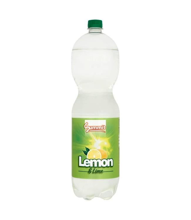 Summit Lemon & Lime  6x2L