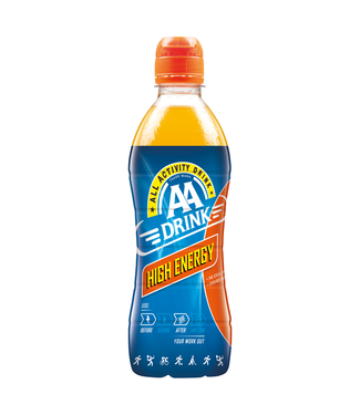 AA Drink High Energy  12x0,5L