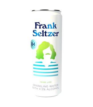 Frank Seltzer Prime Lime 12x0,33L